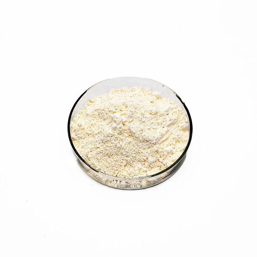 Nano cerium oxide budada CeO2 nanopowder / nanoparticles