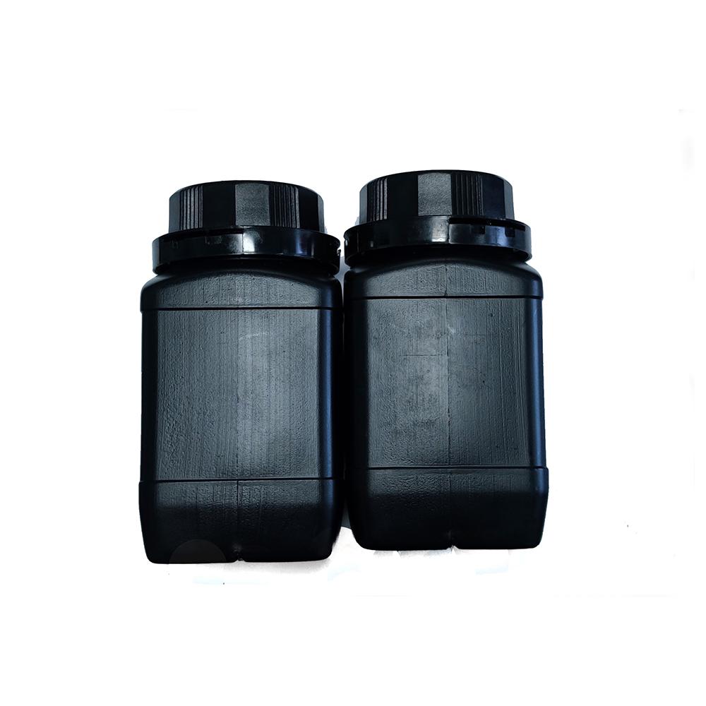 黑瓶子 1