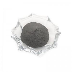 Factory Supply Gas Atomized Zinc Zn powder price