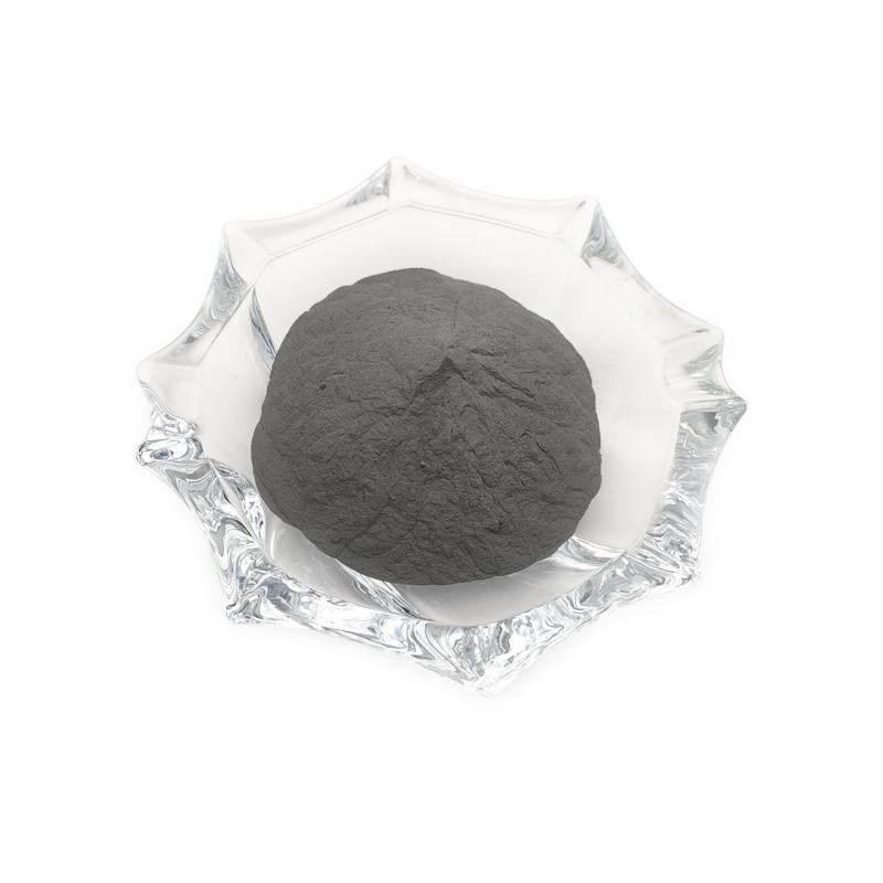 High Quality 99% CAS No. 12033-07-7 Manganese Nitride Powder Mn4N