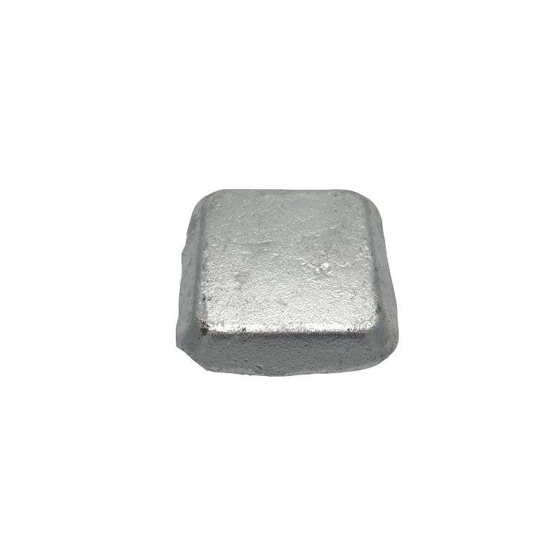 Aluminum beryllium master alloy AlBe5 Featured Image