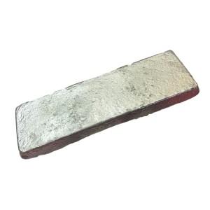 Aluminum beryllium master alloy AlBe5