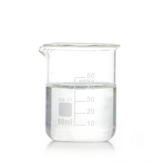 Colorless liquid 1
