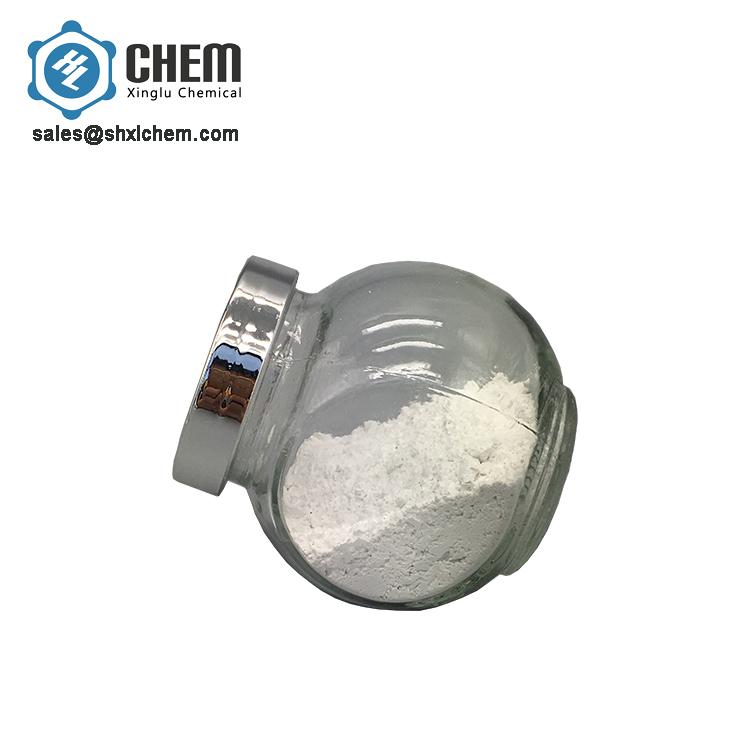 New Fashion Design for Tin Oxide Nanopowder - Nano Zinc Oxide ZnO powder – Xinglu