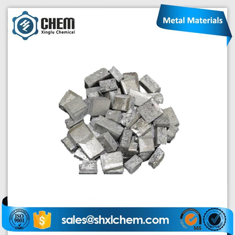 Magnesium Lithium Master Alloy MgLi10 14 alloys