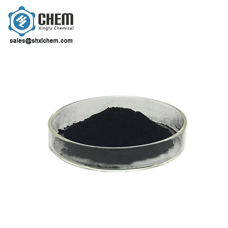 Barium hexaboride BaB6 powder