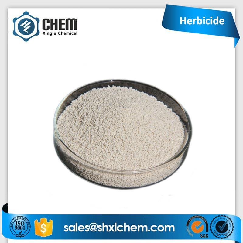 Sulfosulfuron 75%WDG CAS 141776-32-1