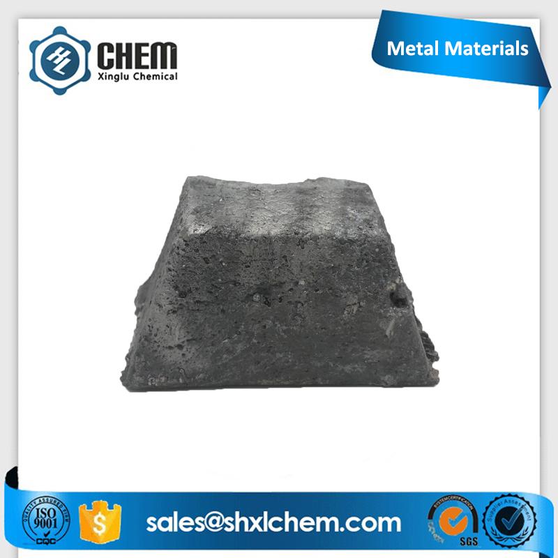 Aluminum yttrium master alloy AlY5 10 alloys