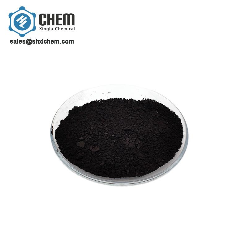Reasonable price for Nano Zinc - SnS stannous sulfide powder – Xinglu