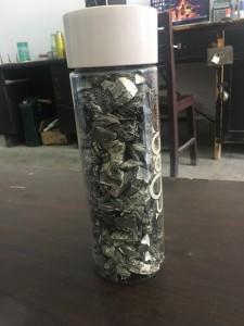 Scandium Metal Sc Metal