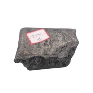 Magnesium Lithium Master Alloy MgLi10 ingot