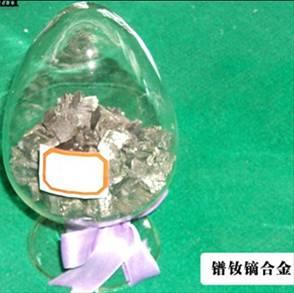 Praseodymium neodymium alloy 3