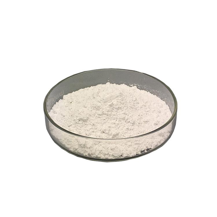 White powder 3