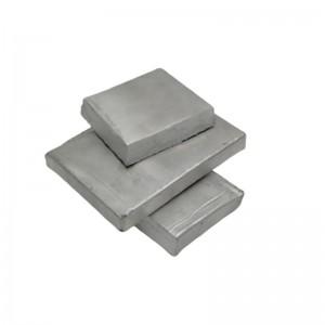 Aluminum scandium nwe alloy AlSc2 5 10 alloys